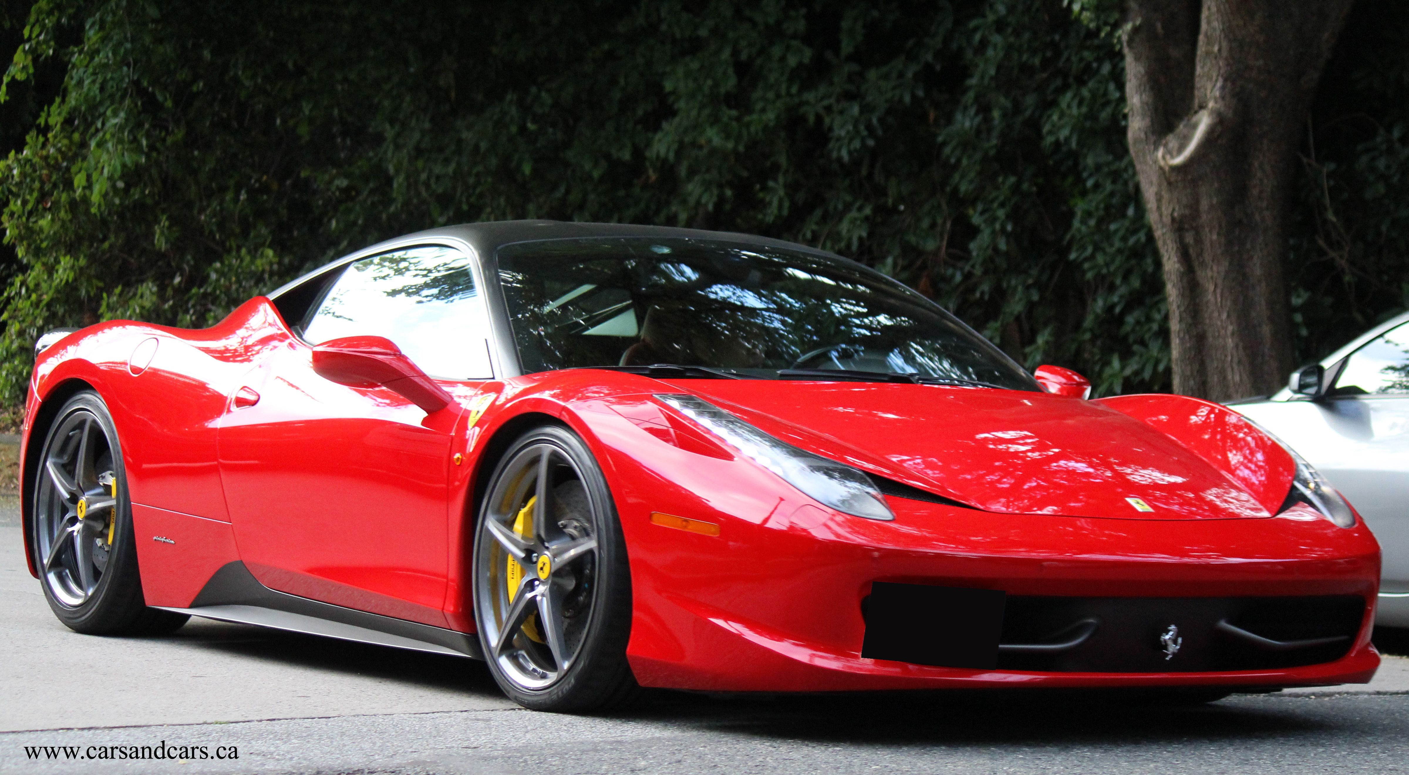 cars used of ferrari on for jamesedition kms scuderia marbella spain sale cheap spider in