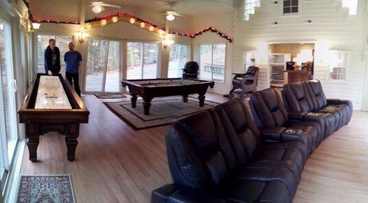 Olhausen Billiards Manufacturing  Game Room  Pinterest  Game Interesting Pool Table Living Room Design Decorating Inspiration