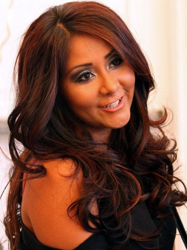 Argan Oil Hair Color Light Chocolate Brown Lajoshrich