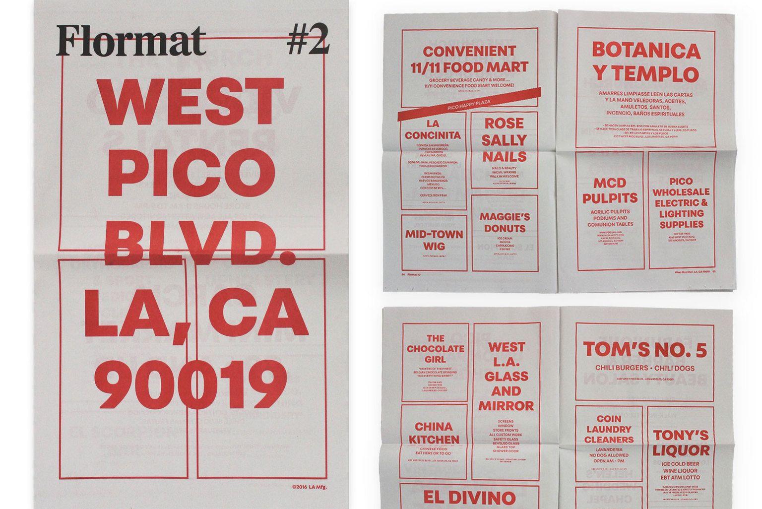 Vllg Luxtypo Fabriga Inuse Book Design Layout Print Packaging Menu Design