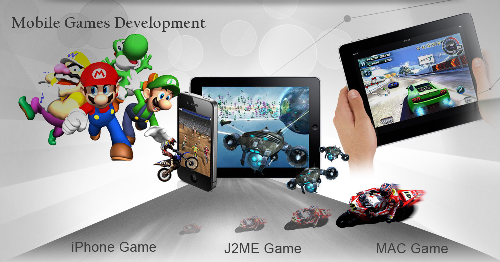 iPhone Game Development Driving People Crazy Through Its