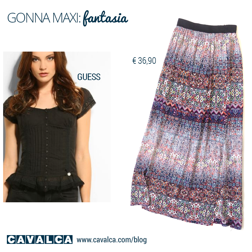#summer #outfit #look #fashion #guess #women #cavalca #blog