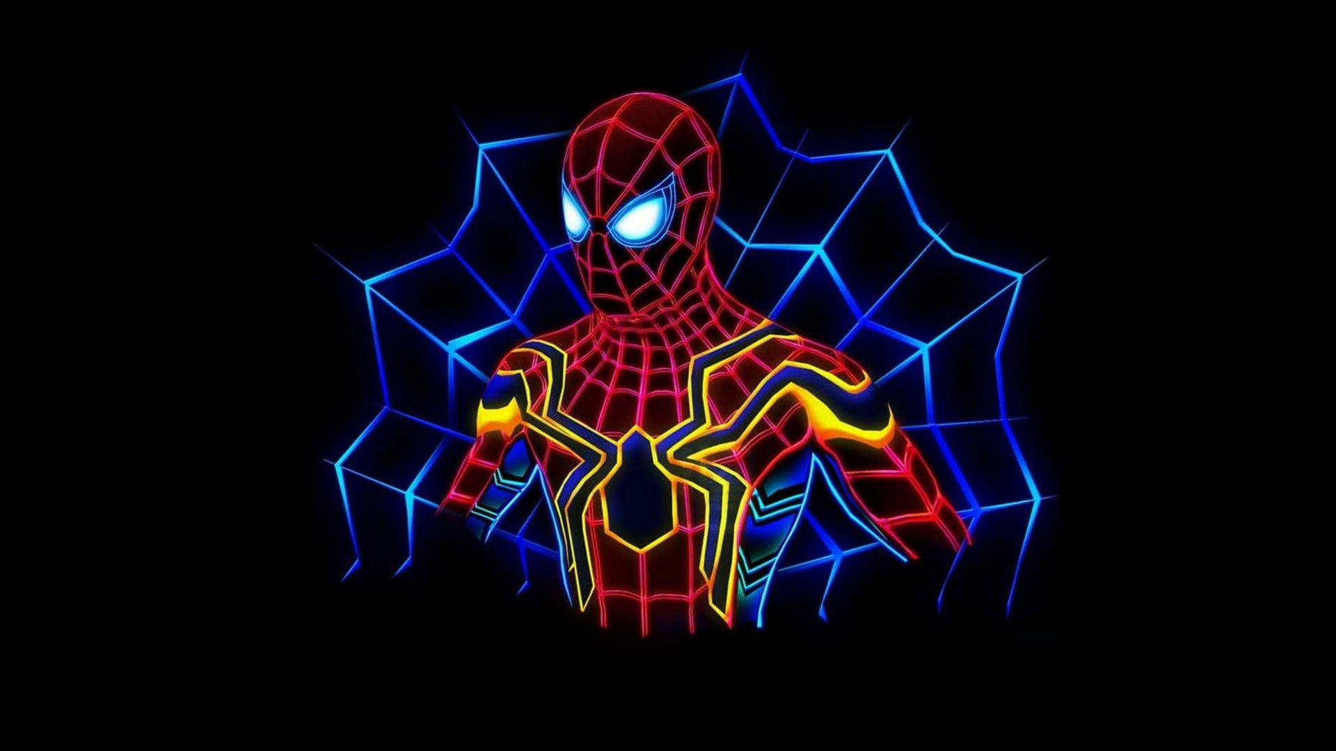 Spider Man 2019 Far From Home Wallpaper Best Movie Poster Wallpaper Hd Spiderman Spiderman Poster Spiderman Ps4 Wallpaper