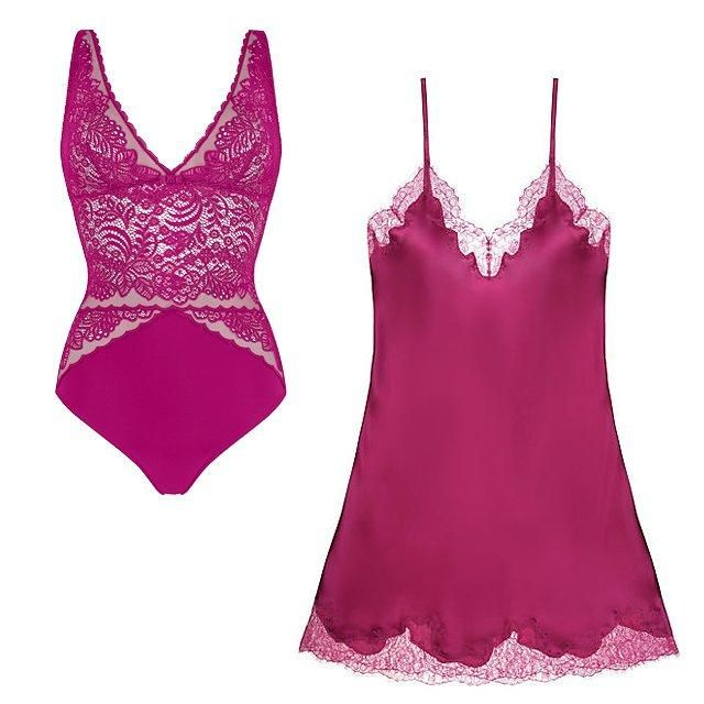 The Ultimate Valentine's Day Lingerie Guide
