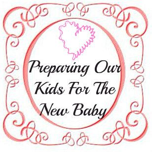 How we are preparing our children for the arrival of the new baby http://mamato3blessings.blogspot.com/2013/03/how-we-are-preparing-our-kids-for-new.html