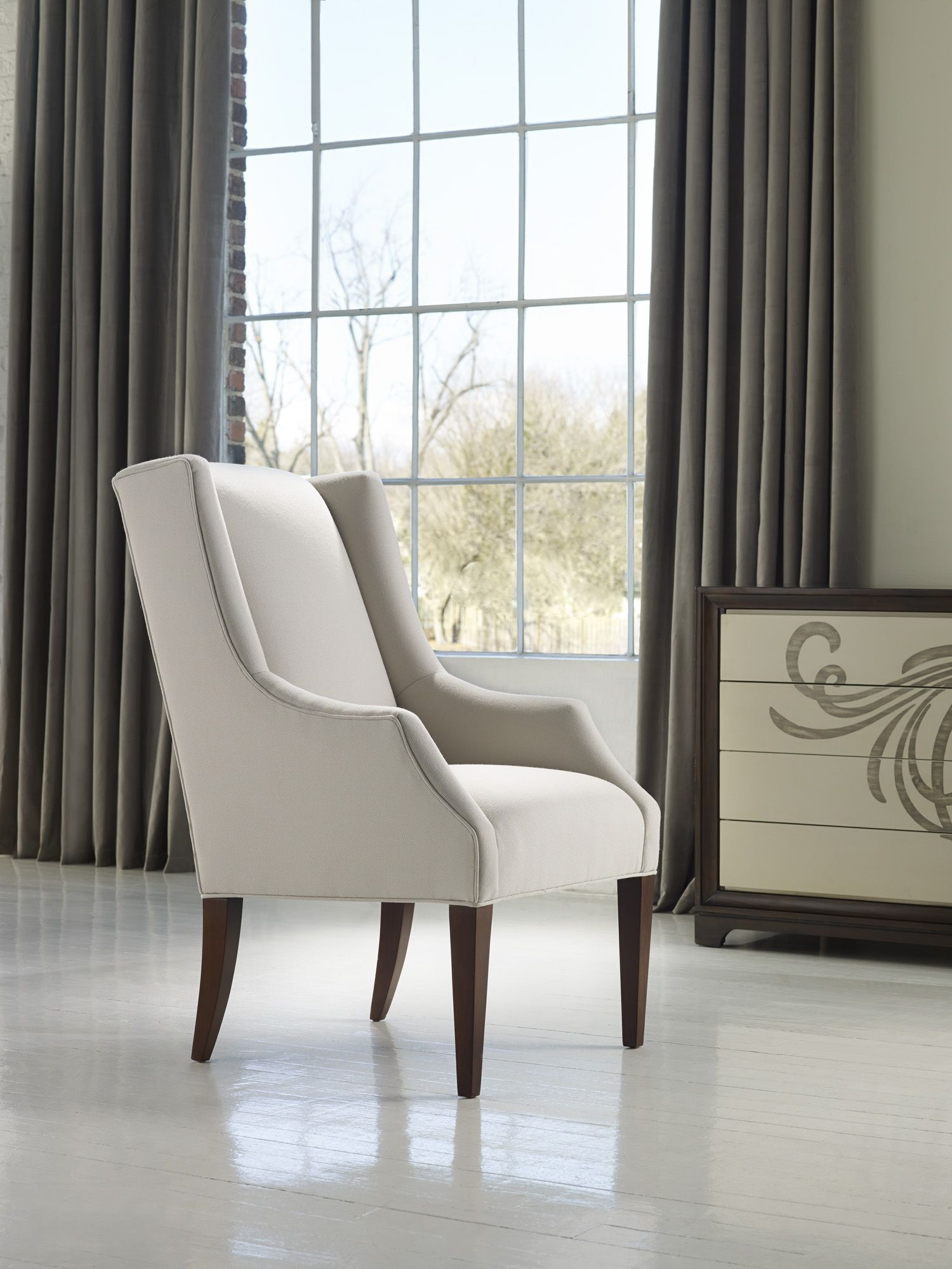 Amazing H Contract Furniture | HC9512 Gaston Dining Chair