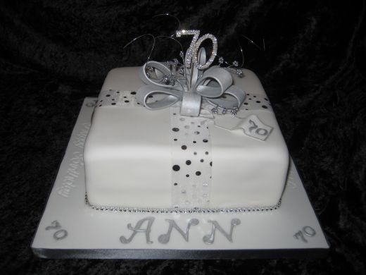 70th birthday cake 70th birthday party ideas pinterest for 70th birthday cake decoration ideas