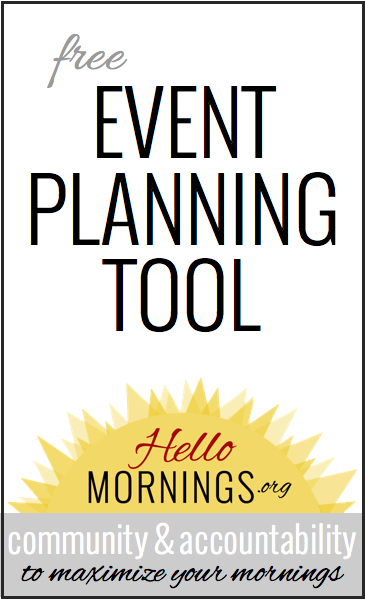 Simple planning how to plan an event planning tips tools simple planning how to plan an event junglespirit Image collections