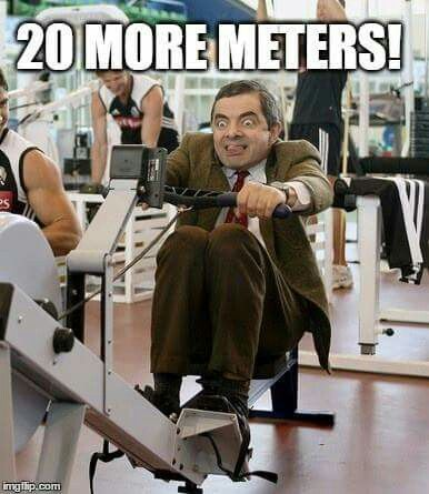 Image result for rowing sprints funny