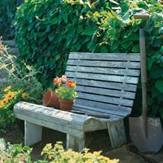 How to Build a Garden Bench | Step-by-Step | Outdoor Structures | Landscaping | This Old House - Introduction