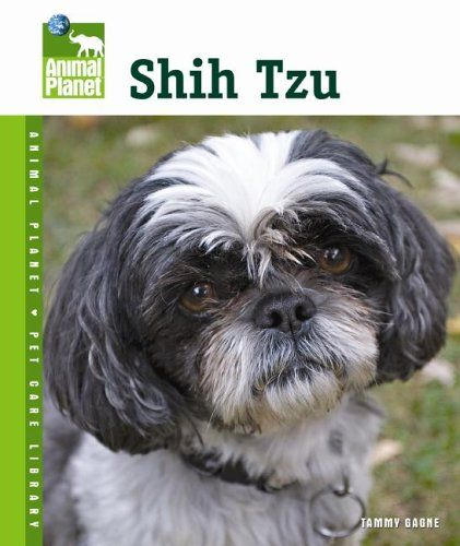 Shih Tzu Animal Planet Pet Care Library Library User Group