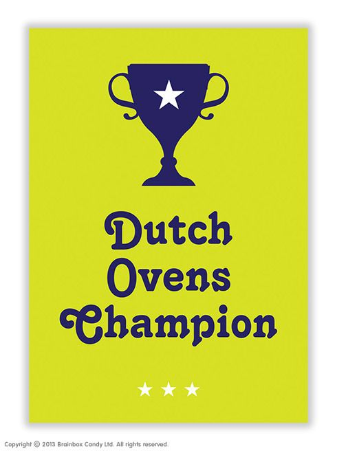 brainboxcandy.com - Dutch Ovens Postcard, £1.00 (http://www.brainboxcandy.com/dutch-ovens-postcard/)