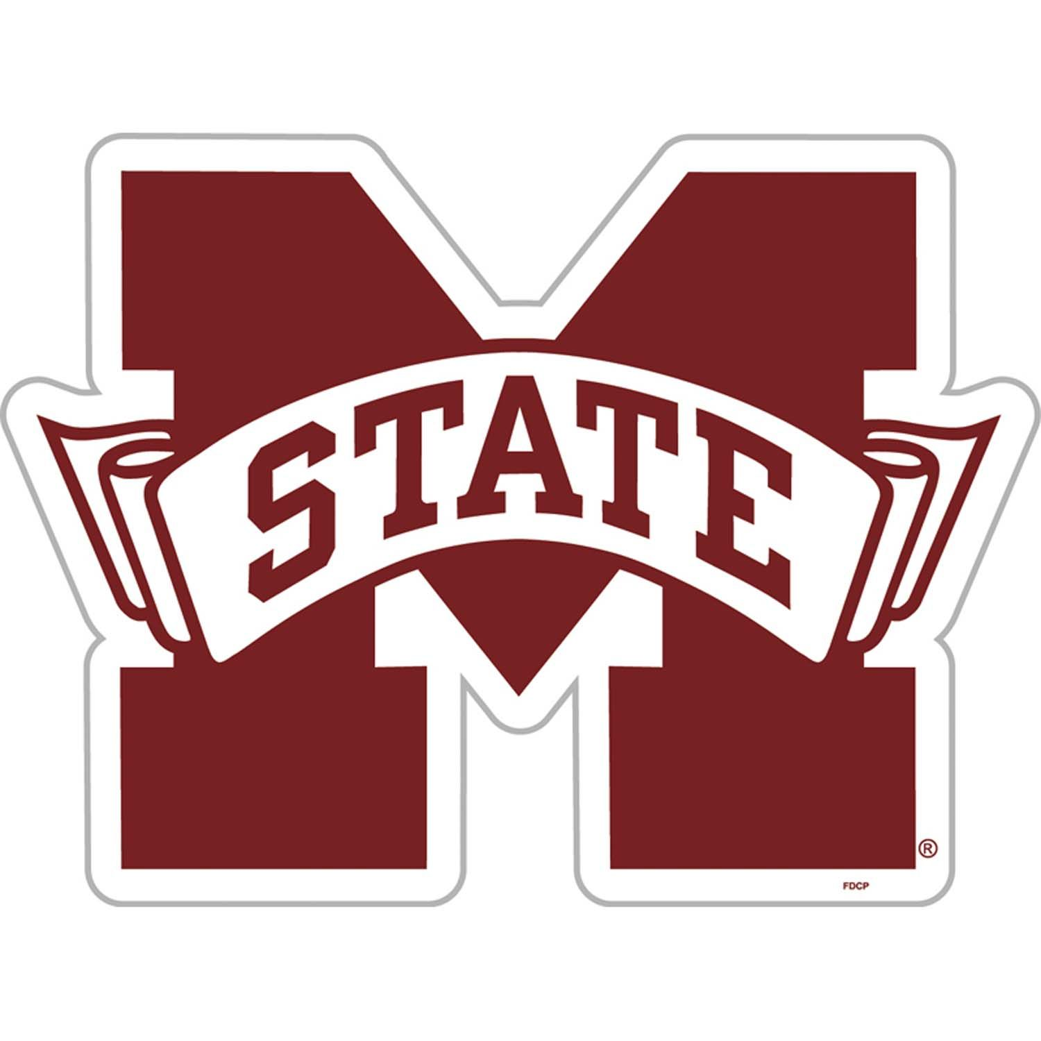 Customizable Mississippi State Bulldog Coloring Page. Have to have ...