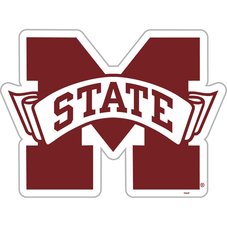 ms state logos vinyl magnet set w mississippi state bulldogs logo rh pinterest ca mississippi state logo svg file mississippi state logo svg file