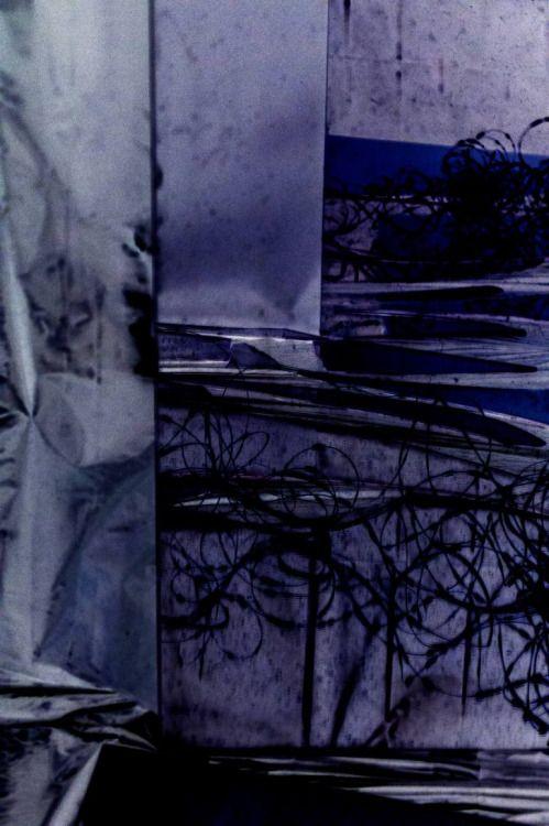 N° 3643 / Series Reflections, Gudrun Latten