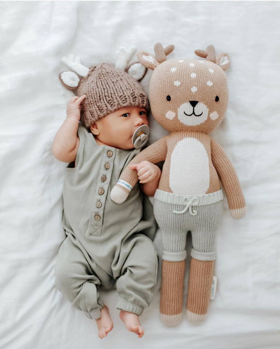 """cuddle+kind on Instagram: """"Oh deer, too cute!"""