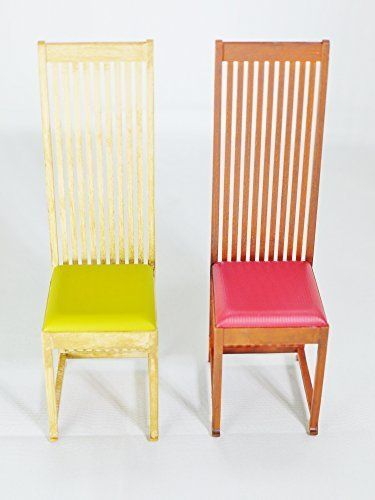 Reina Design Interior Collection 1 12 Designers Chairs Vol 6 No 4