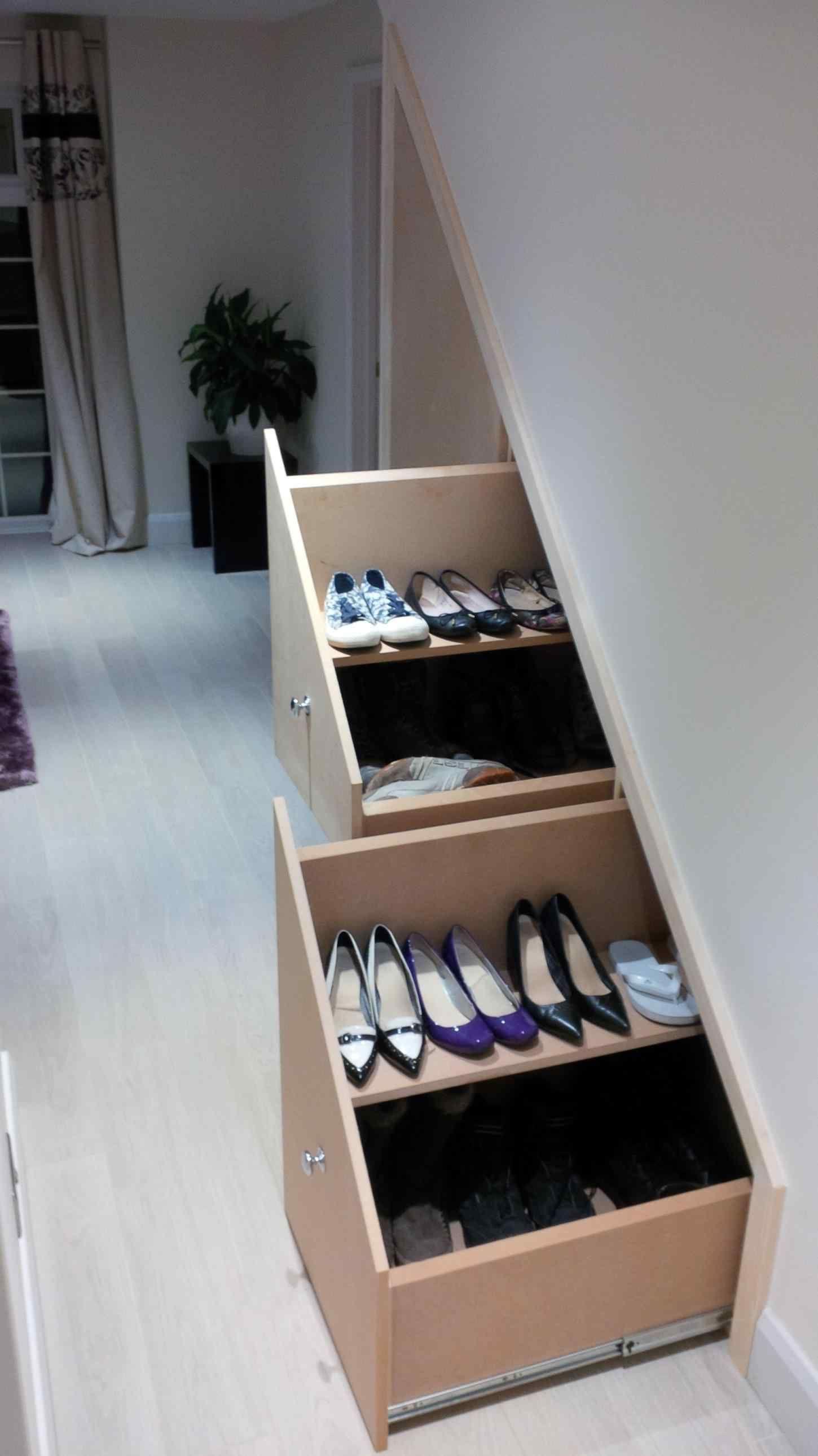 Pull Out Shoe Shelves Hanging Shoe Rack Shoe Drawer Shoe Shelves