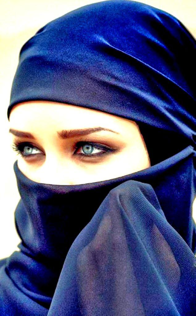 Beautiful Niqab Pictures Islamic Arab Beauty Beauty Eyes