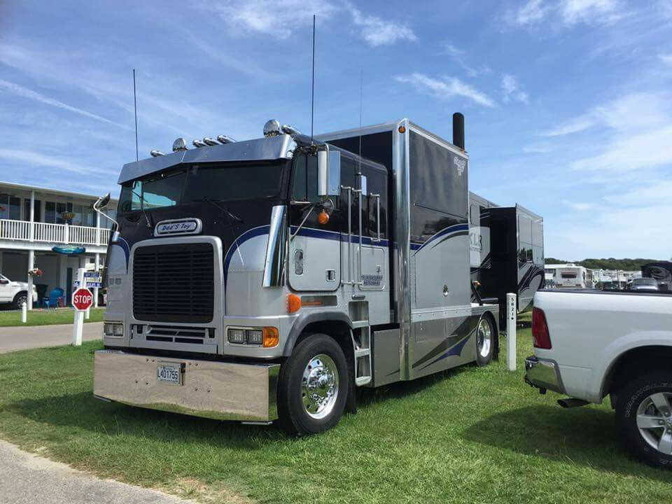 Pin de James Seidl en Freightliner cabover trucks   Pinterest   Marcos
