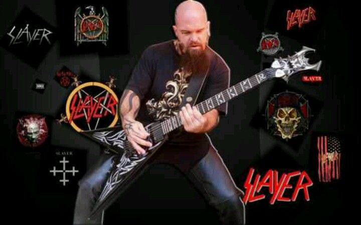 KERRY KING! \m/