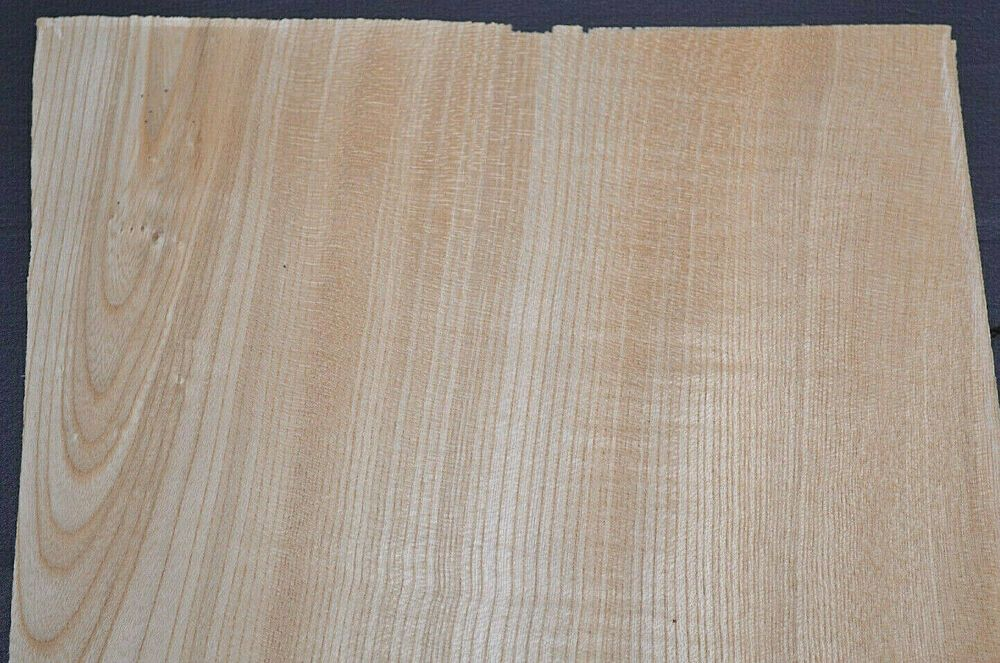 Japanese Sen Raw Wood Veneer Sheets 7 5 X 34 Inches 1 42nd Ash 4711 10 Unbranded Wood Veneer Sheets Raw Wood Wood Veneer