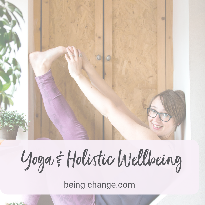 Yoga & Holistic Wellbeing Find lots of tips and advice on yoga & holistic wellbeing at being-.