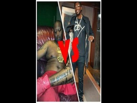 Gucci Mane Butt Hurt Ex Friend Mojo Plans To Extort Him With Gay