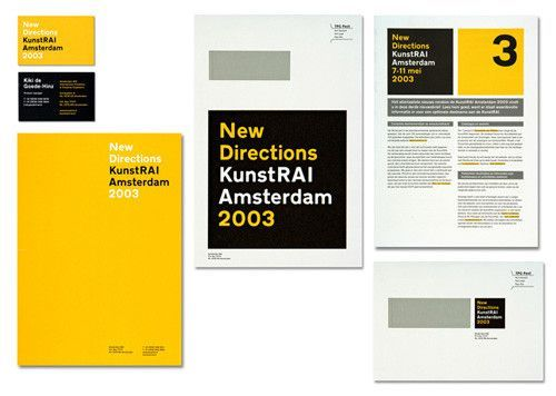 black white and yellow simple and bold book brochure brochure