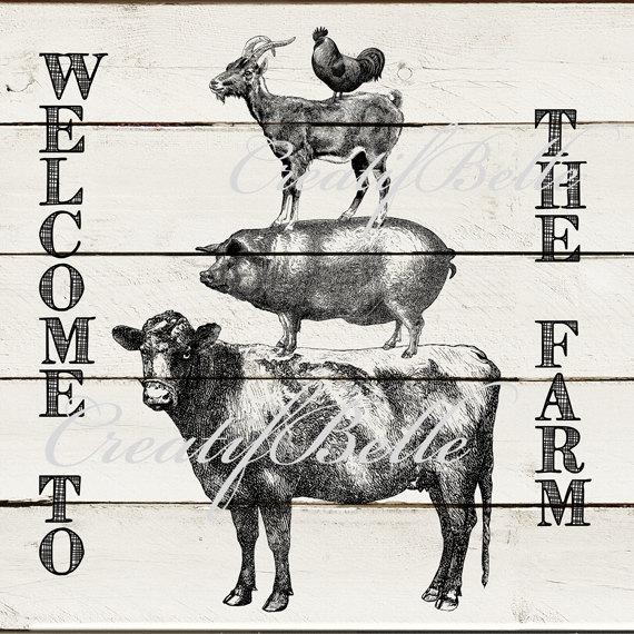 This Item Is Unavailable Etsy In 2021 Animals Farm Art Farm Animals