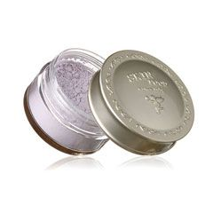 Buckwheat Loose Powder #40 Lavender   This loose powder with its soft, fine particles offers a bloomingly radiant, flawless finish.  Buckwheat oil creates incredibly transparent, shine-free skin tone, with silky-smooth texture.