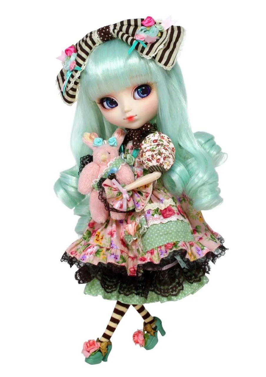 Кукла Пуллип Алиса в Саду Мятная Pullip Alice du Jardin
