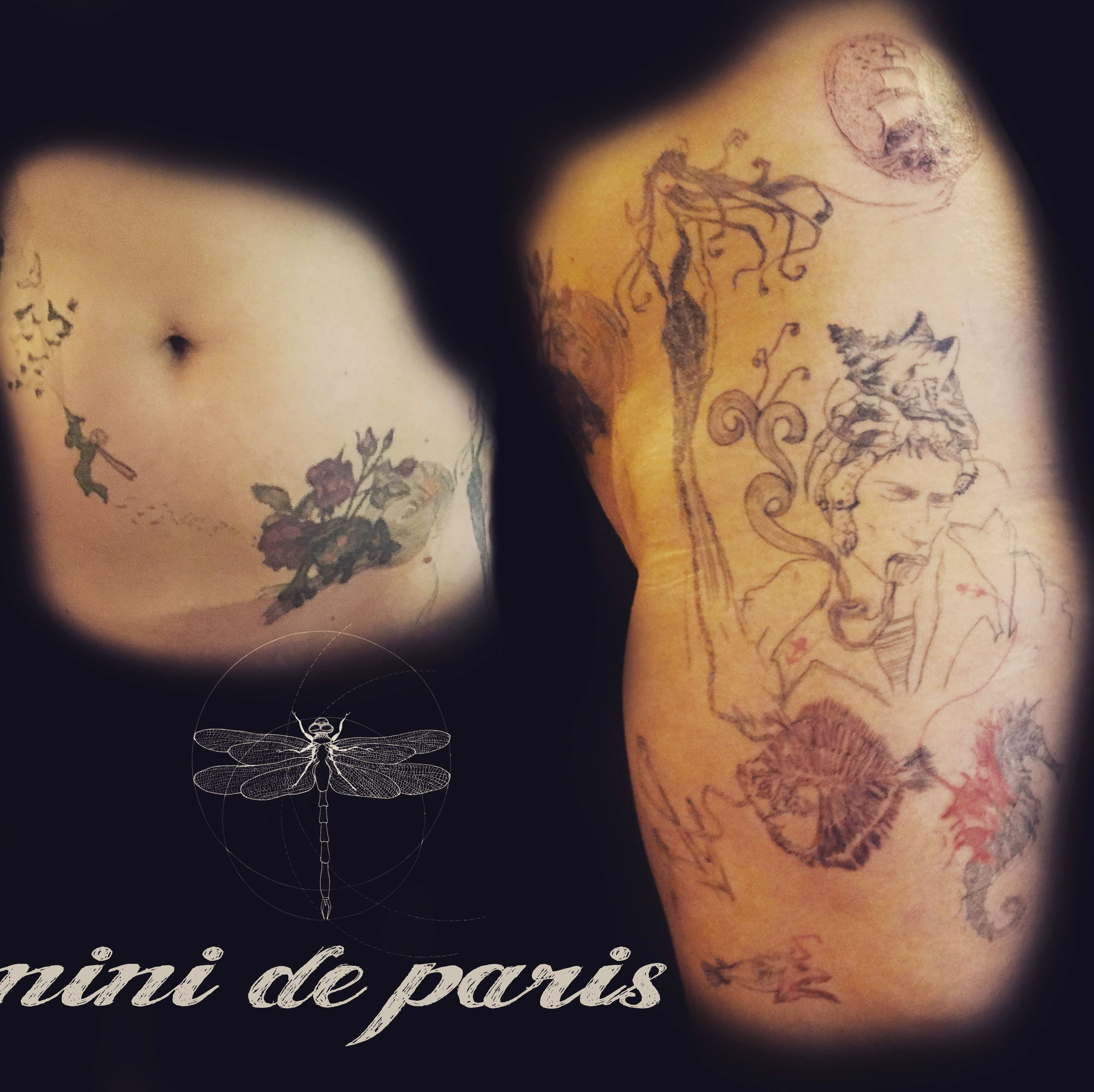 Petit Prince Et Marin D Eau Douce