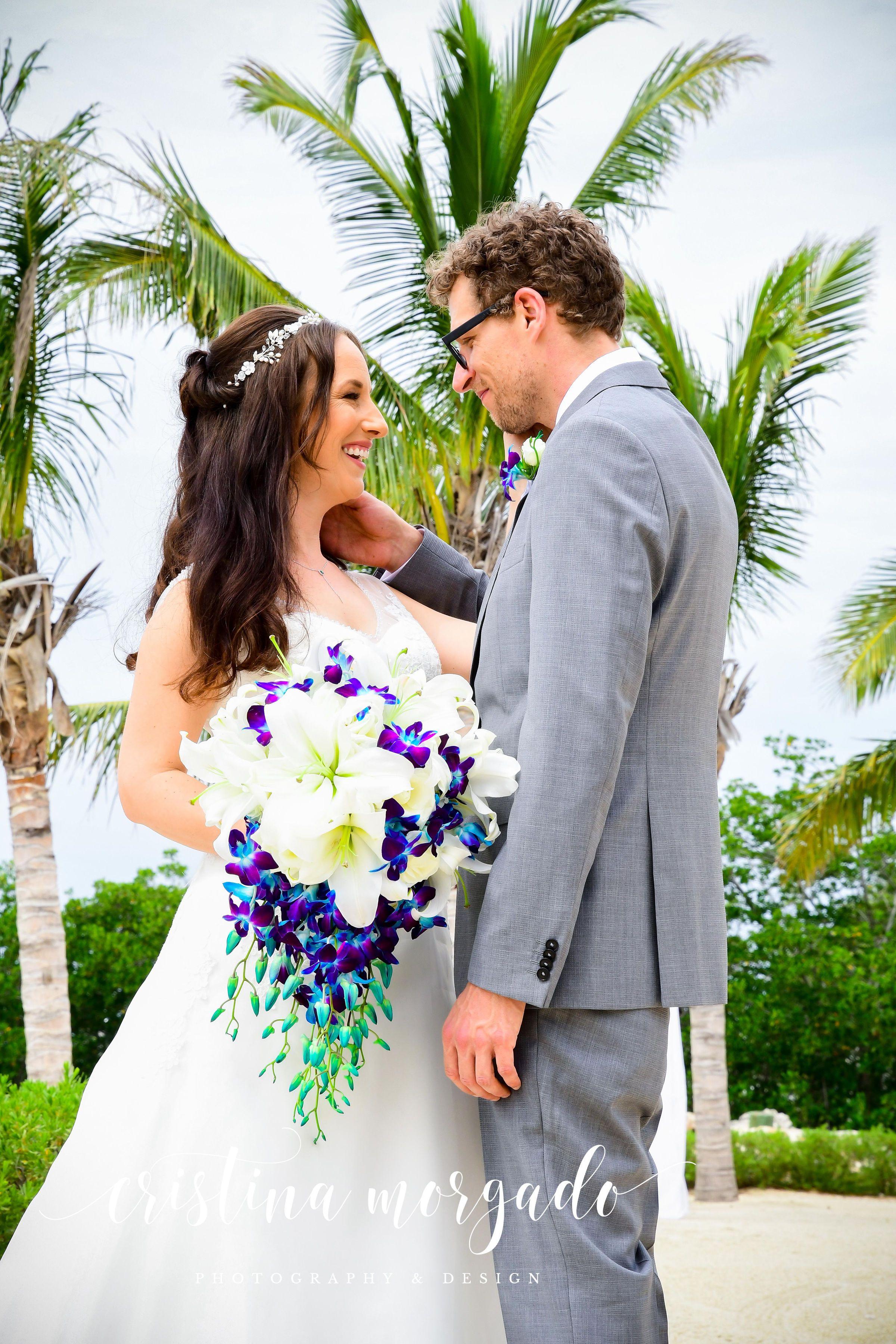 Allinclusive wedding packages florida romantic beach
