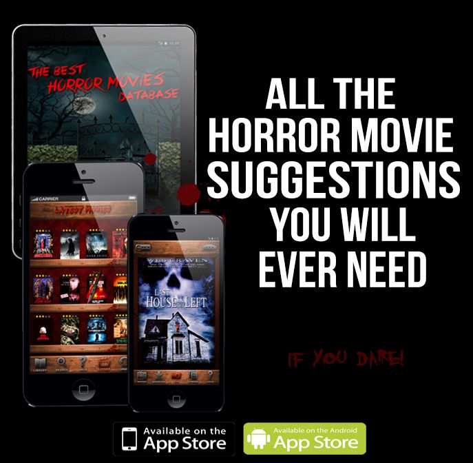 Best Horror Movies Dtbase Free Horror Movie Trailers Horror Movies Best Horror Movies