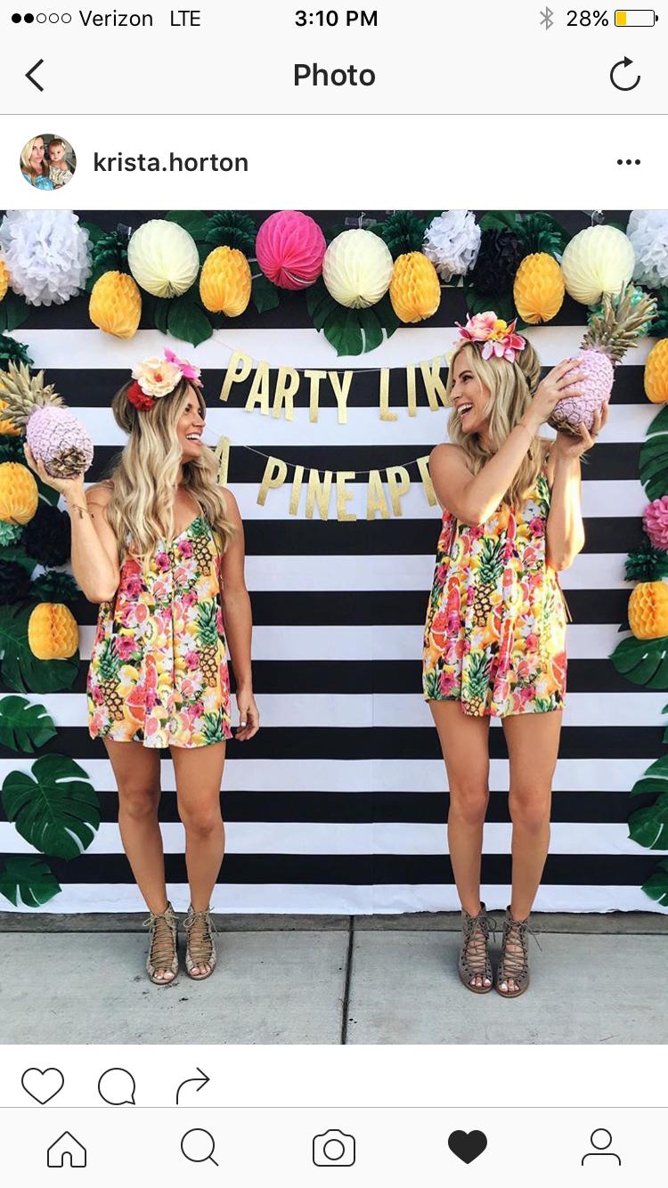 Pin by Kristen Watts on Party Ideas Pinterest