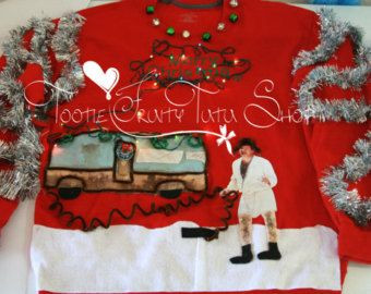 a5a28e718e7 Ugly Christmas Sweater