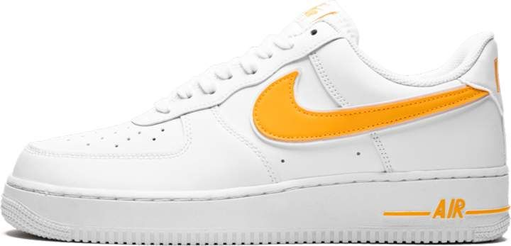 "Air Force 1 07 3 ""University Gold"" 
