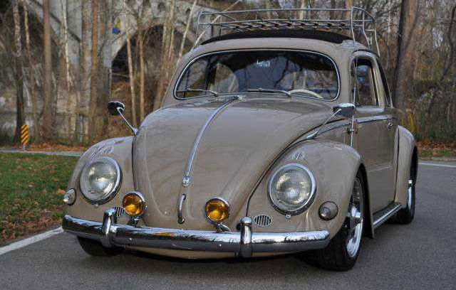 1957 Bug Oval Ragtop Buy Classic Volks Classic Volkswagen Beetle Vw Bug Classic Volkswagen