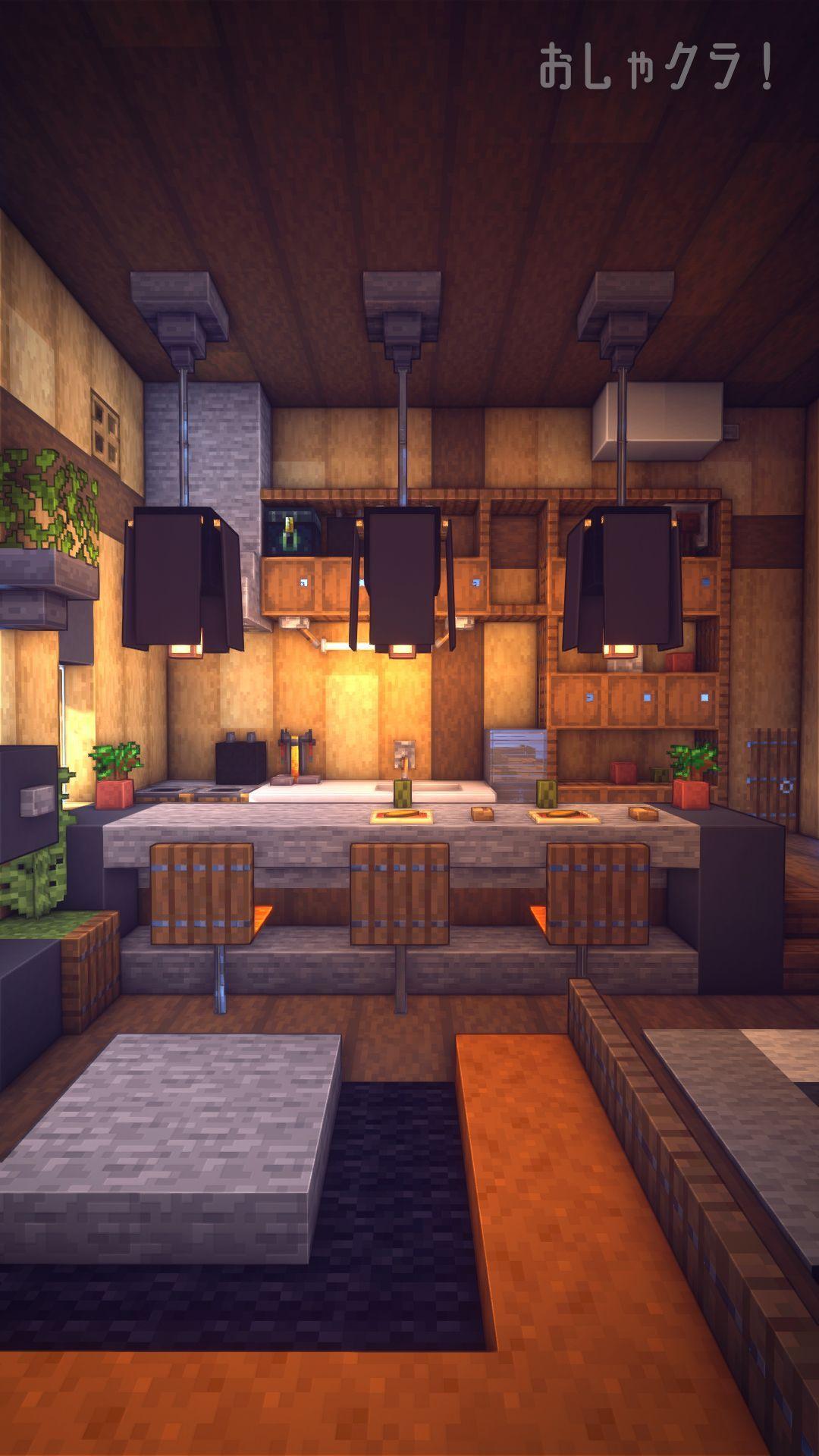 Minecraft Builds On Instagram Would You Build This Follow Minecraftwisdom Fol Minecraft Mansion Minecraft House Designs Minecraft Interior Design