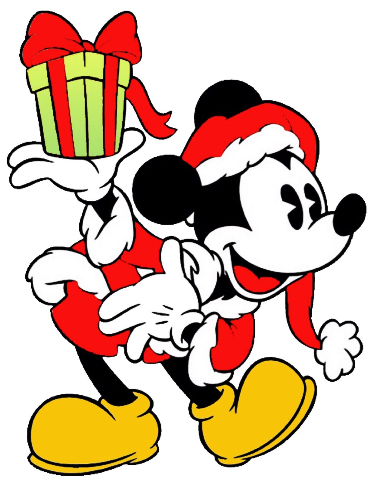 Pin By Lala On Old Mickey Mickey Mouse Christmas Mickey Mouse Pictures Disney Christmas