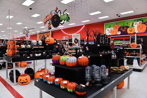 invisible creature target halloween - Target Halloween
