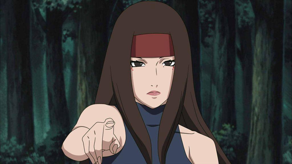 Senju_forest by OhikoSenju | Naruto clans, Naruto oc ...