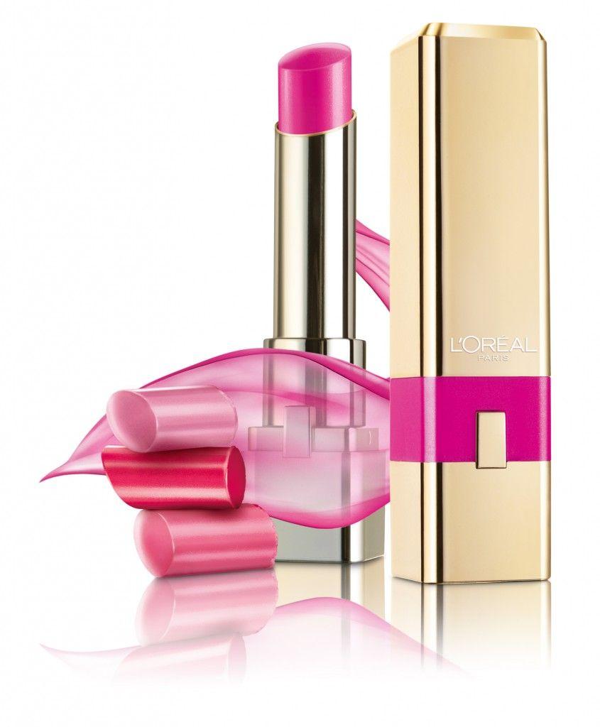 Loreal color caresse by color rich lipstick - L Oreal Colour Riche Caresse