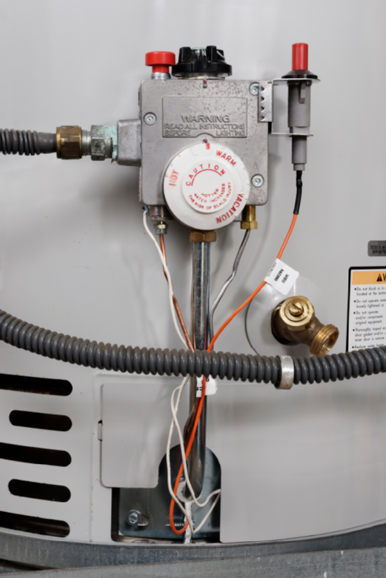 Water Heater Repair How Professional Plumbers Fix Pilot Lights Water Heater Repair Water Heater Installation Water Heater