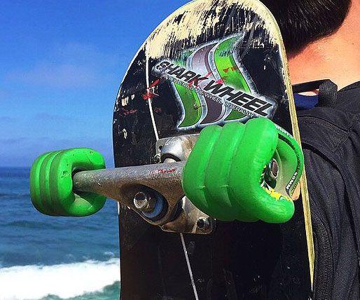 Square Skateboard Wheels Skateboard Wheels Shark Wheel Skateboard