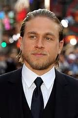 Charlie Hunnam Poses Topless For 'Calvin Klein!' [Photo]: 'Sons ...