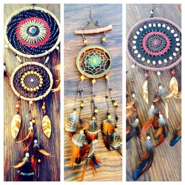 #alexanderabreuart #dreamcatcher #atrapasueños  #art #craft #seeds #naturalart #feathers #plumas #semillas