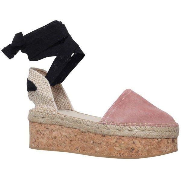 Buy your Carvela Kupcake High Wedge Heel Sandals online now at House of  Fraser.