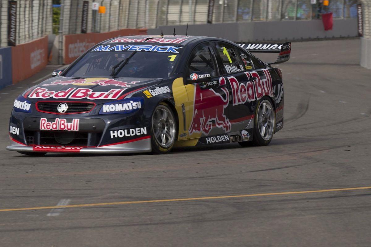 Jamie Whincup Australian V8 Supercars V8 Supercars Australia Racing